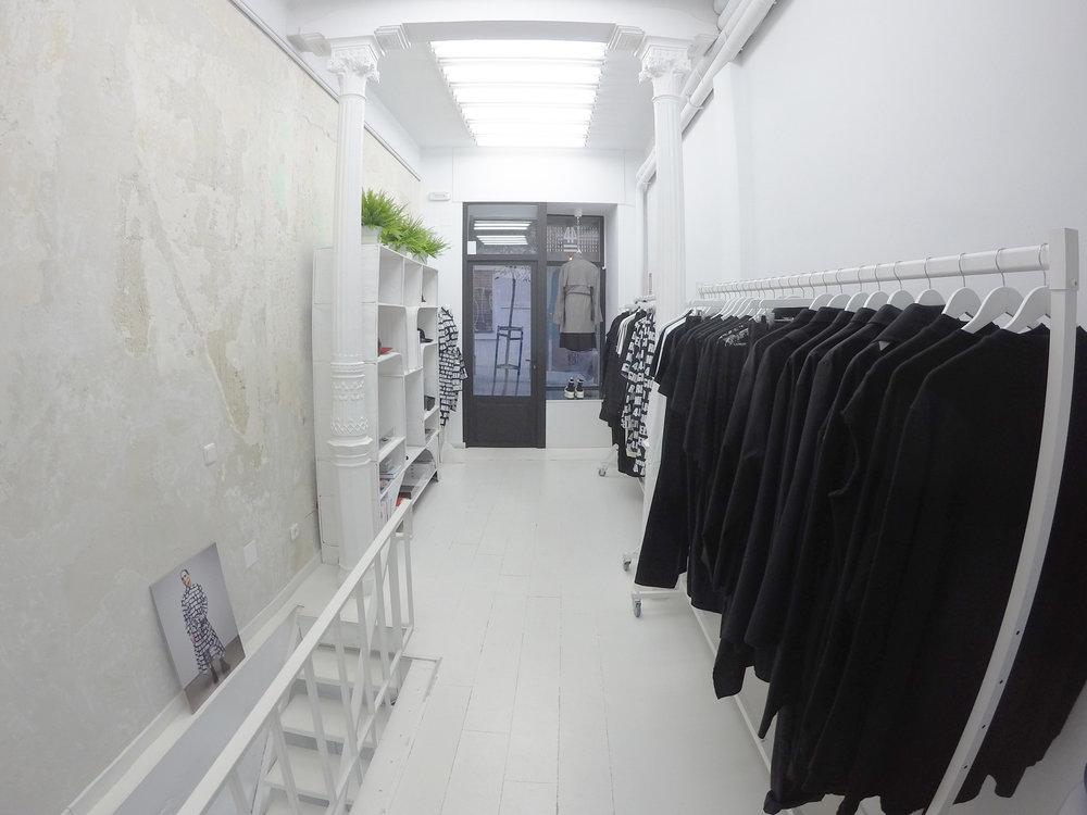 The Shop -