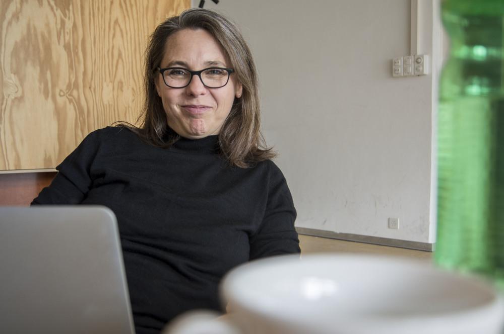 Fay Furness | RHIZOM  Co-founder   element | Content Developer