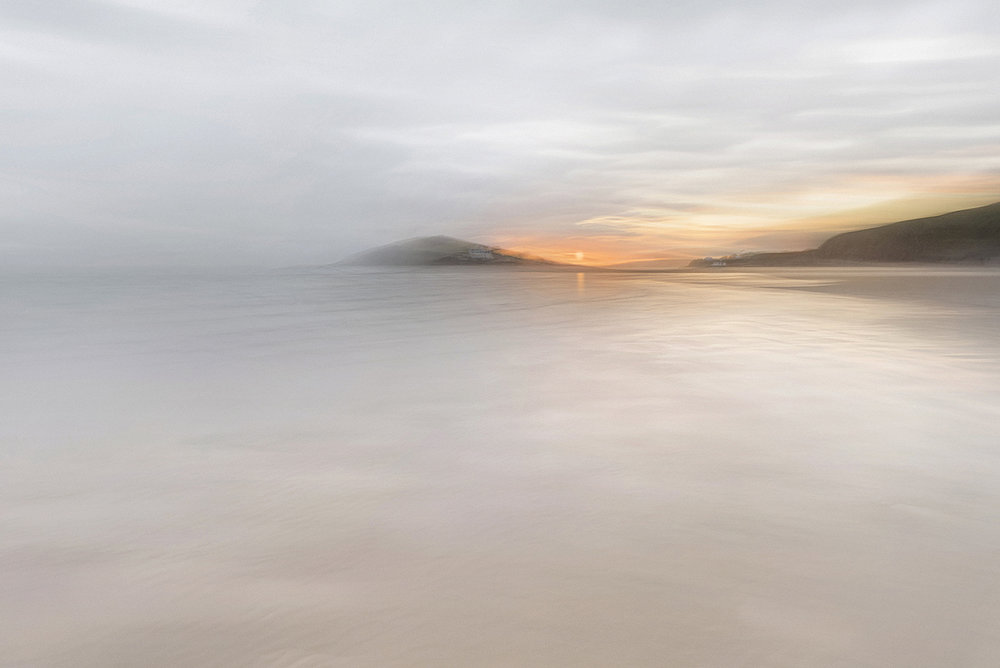 Burgh Island ICM