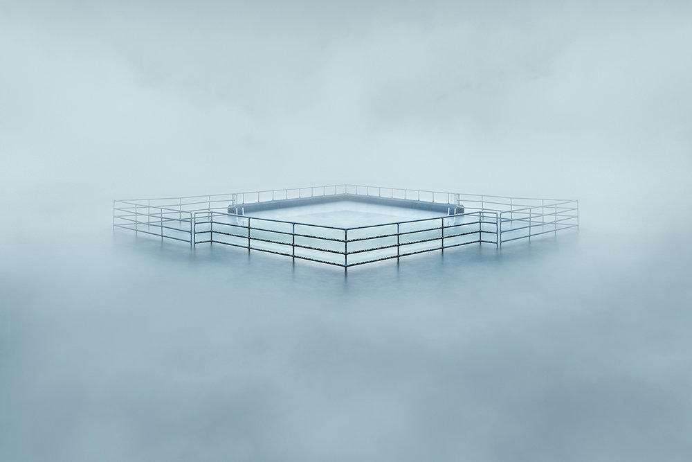 ABYSS - First place WPOTY