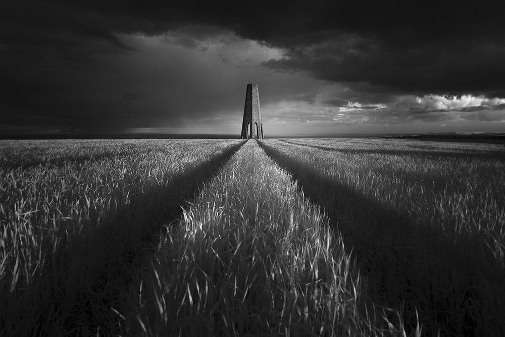 DARK TOWER -Unsuccessful May entry