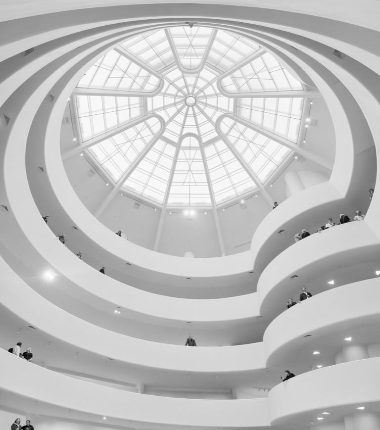 Guggenheim - Giles McGarry