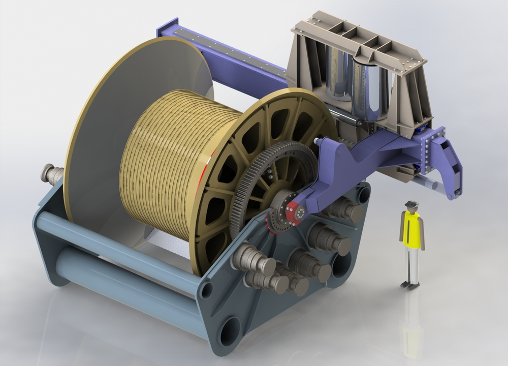 Winch with model.JPG