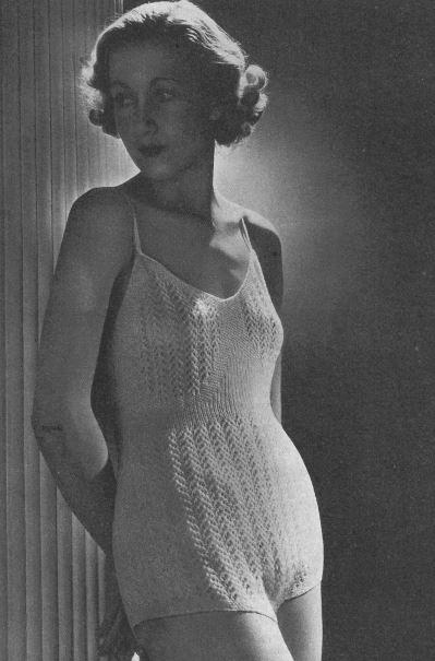 Stitchcraft November 1936