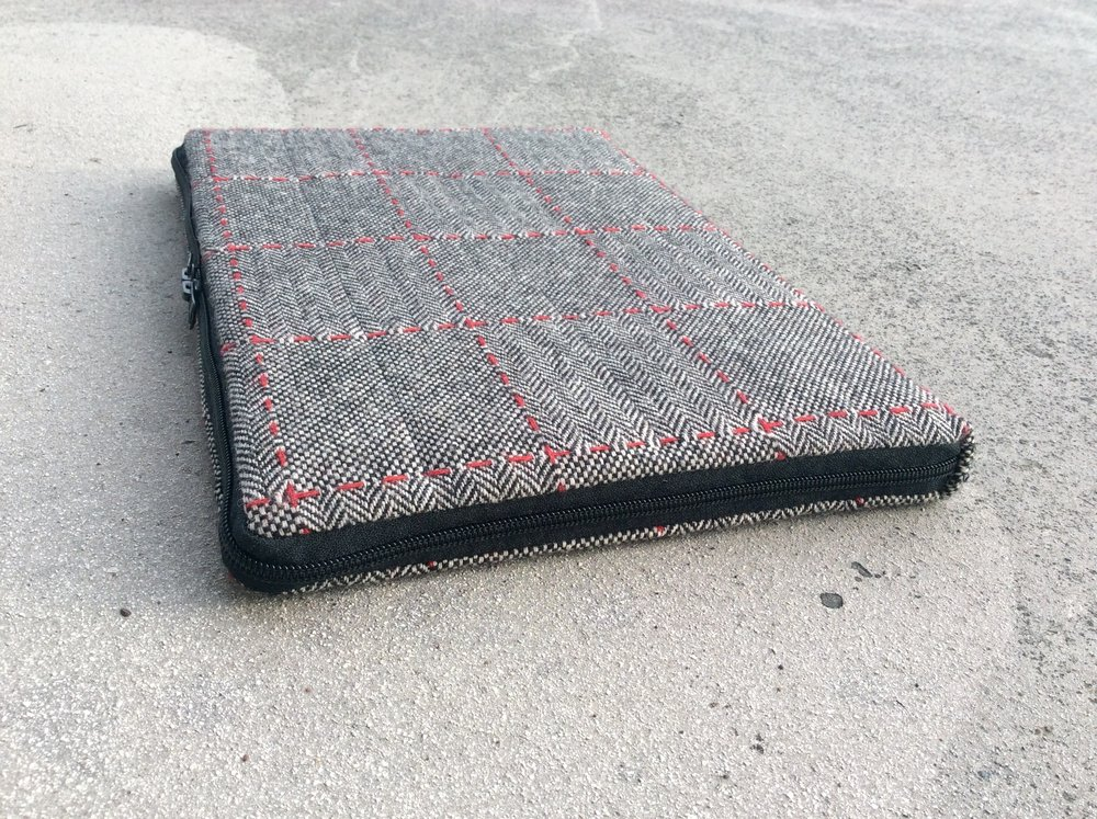 Recycled laptop sleeve RK5