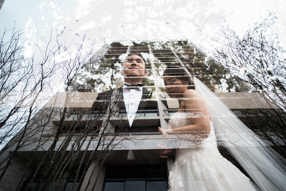 St. Regis Houston Wedding