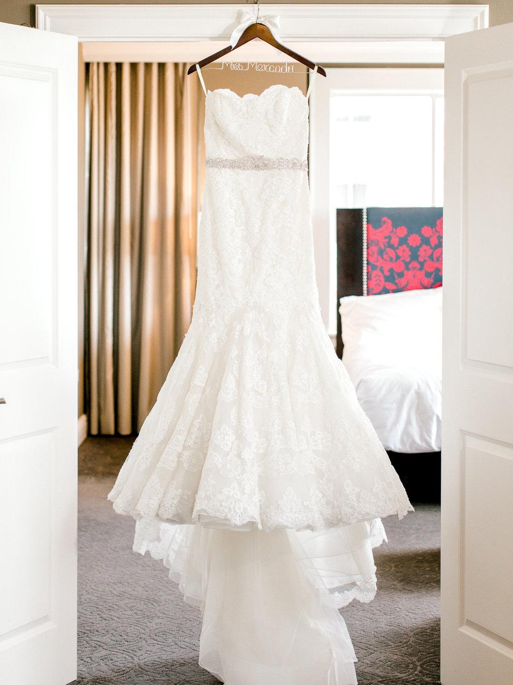 Hotel Zaza Wedding