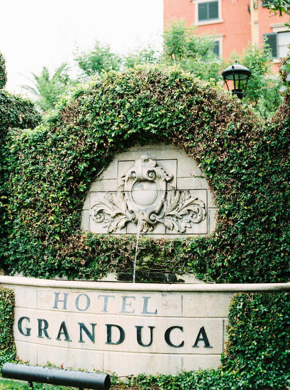 hotel granduca wedding