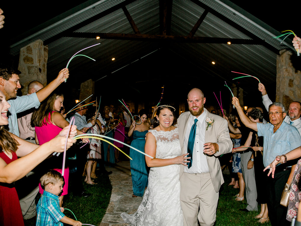 Balmorhea Events Weddings