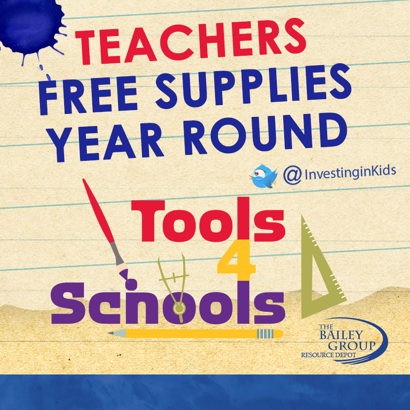 T4S free supplies