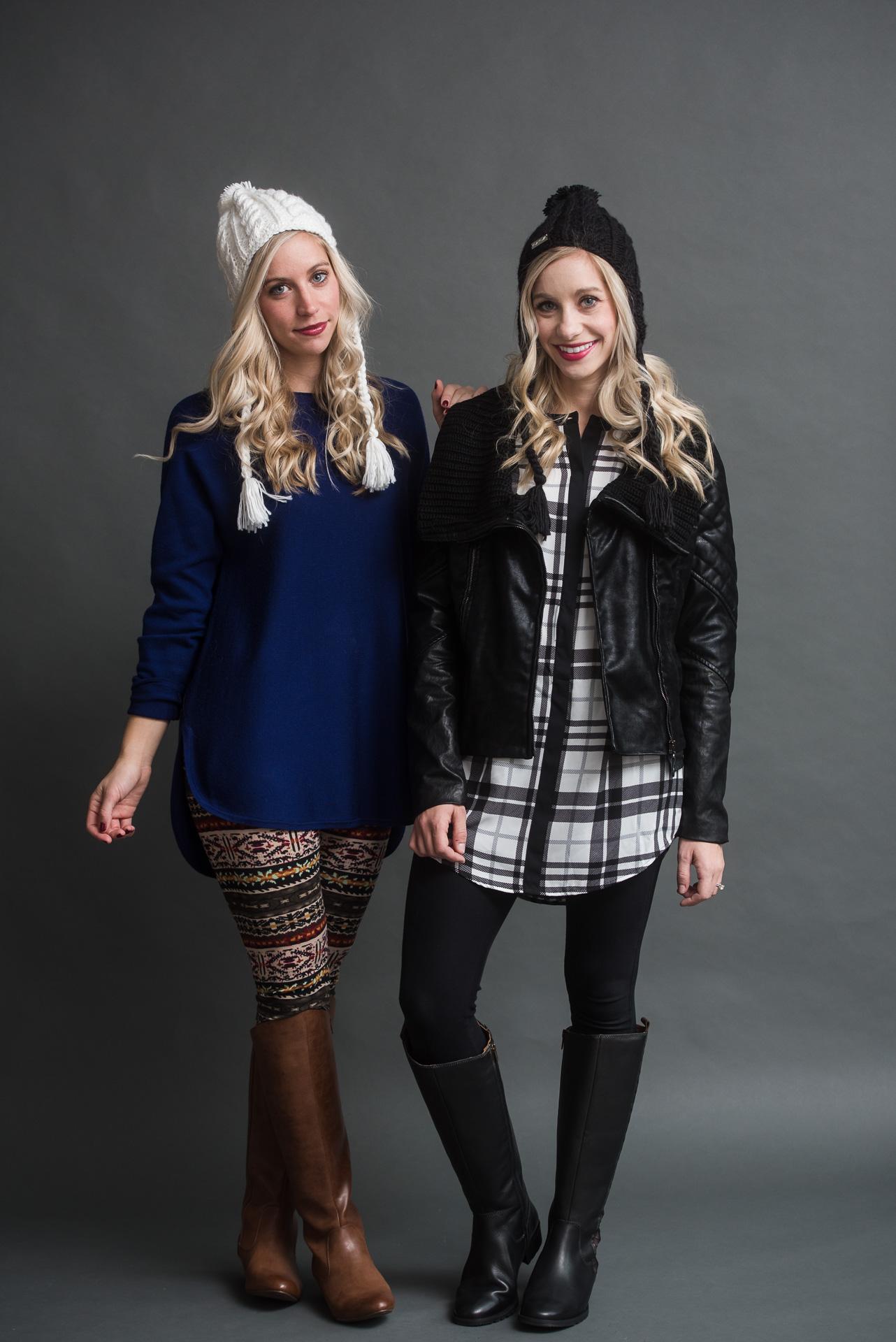 Fashion Column Twins Winter Fashion WEB 006