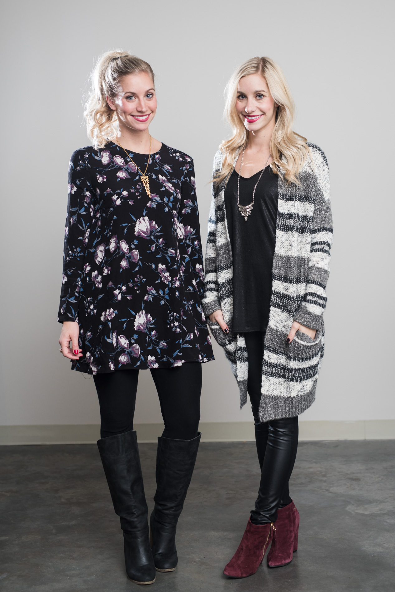 WEB Fashion Column Twins Winter 021