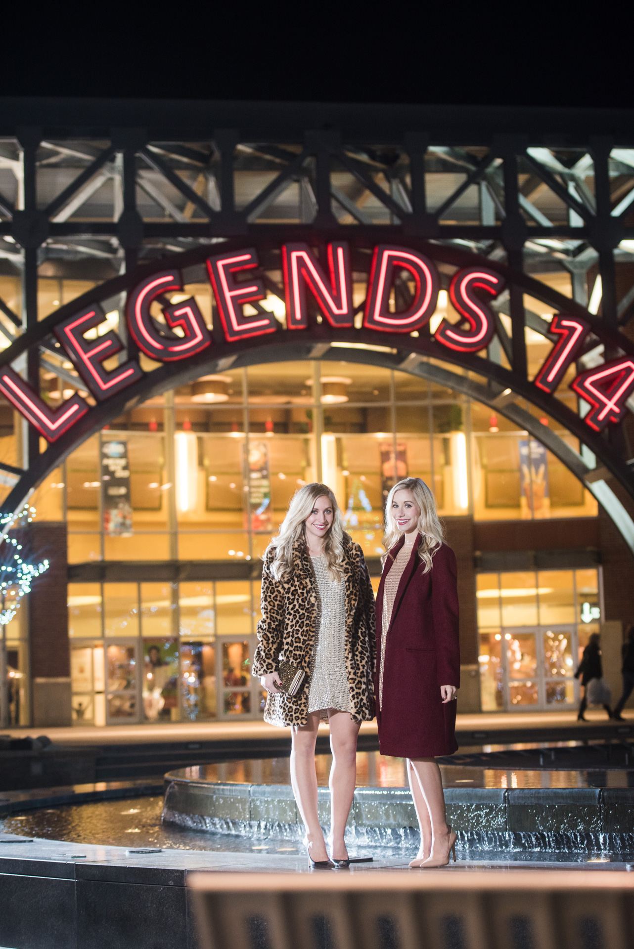 Fashion Column Twins Legends 010