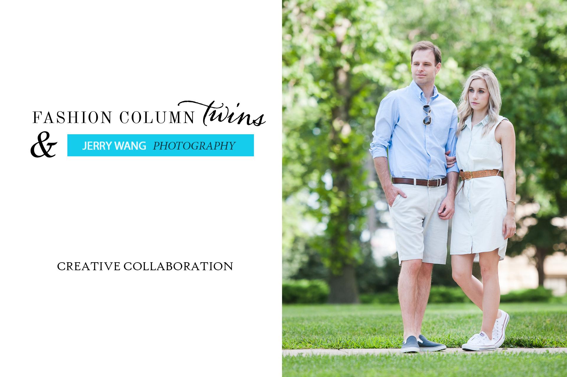 fashion-column-twins-jerry-wang-photography-chambray-dress