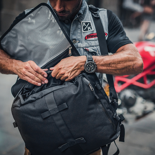 Kriega —URBAN MESSENGER BAG