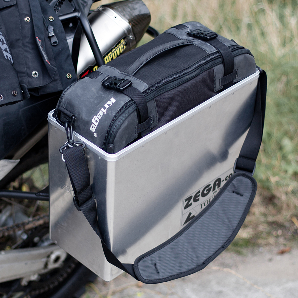 712cb2b8b7f4 Kriega —KS40 TRAVEL BAG