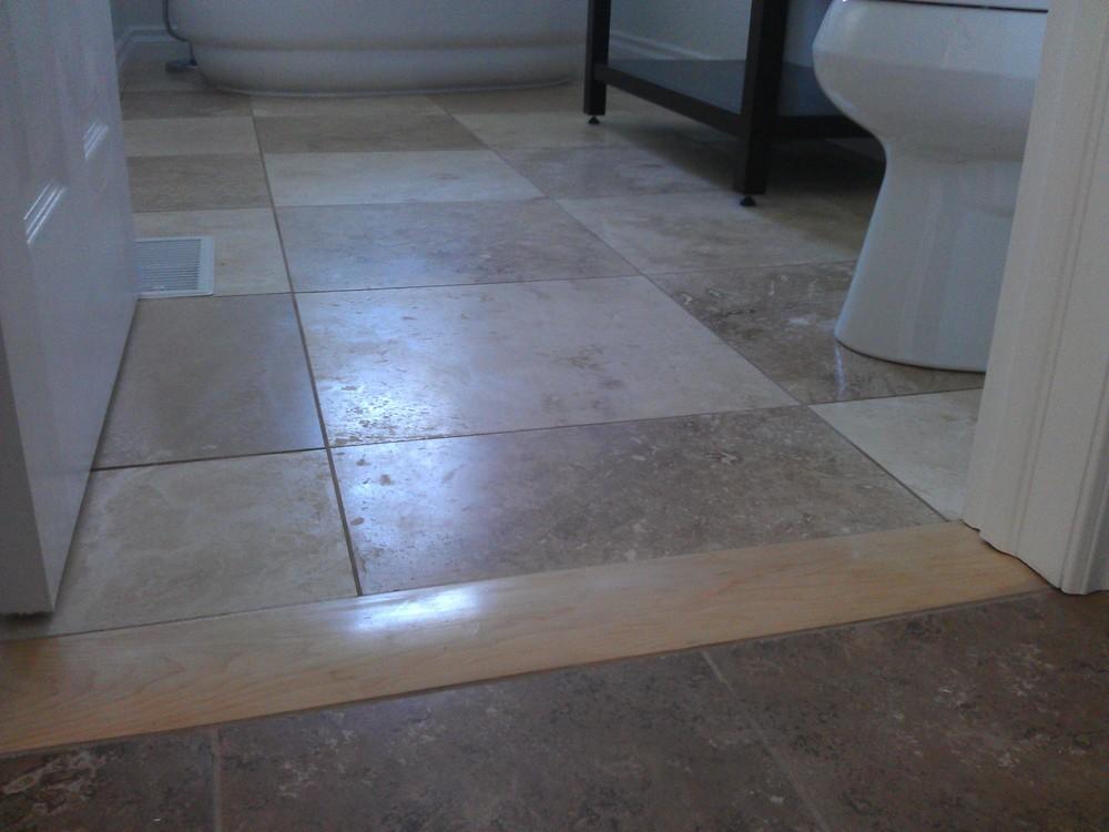 Travertine Stone Tile