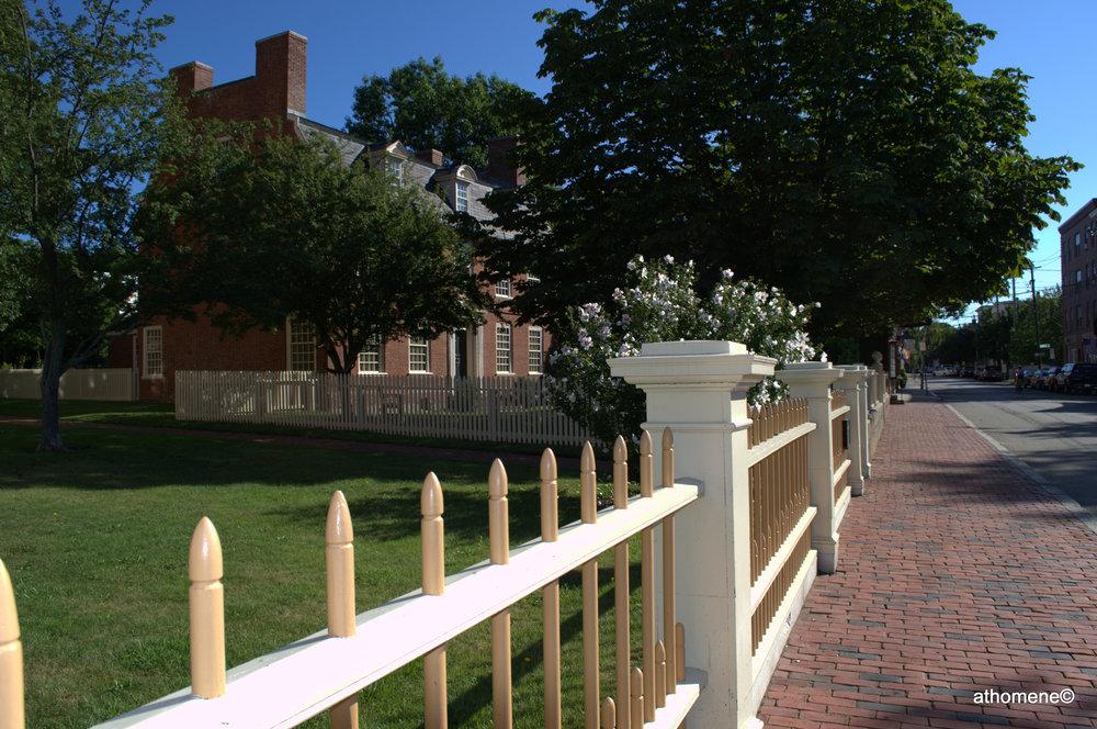 Derby Street, Salem