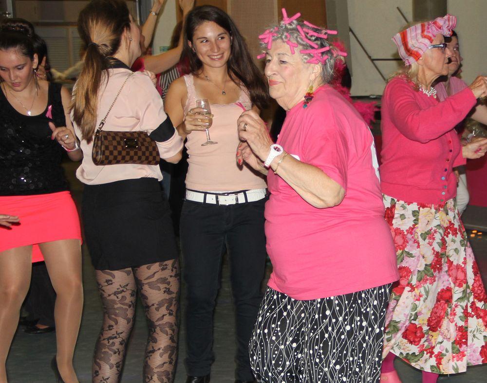 pink ladies 2