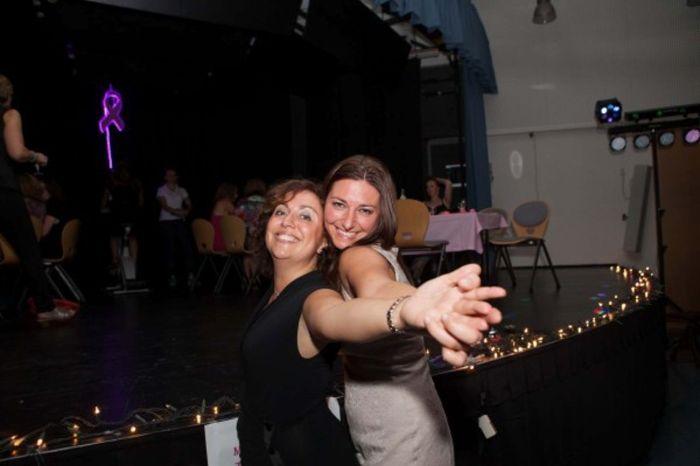 TP Ladies night dancing 4
