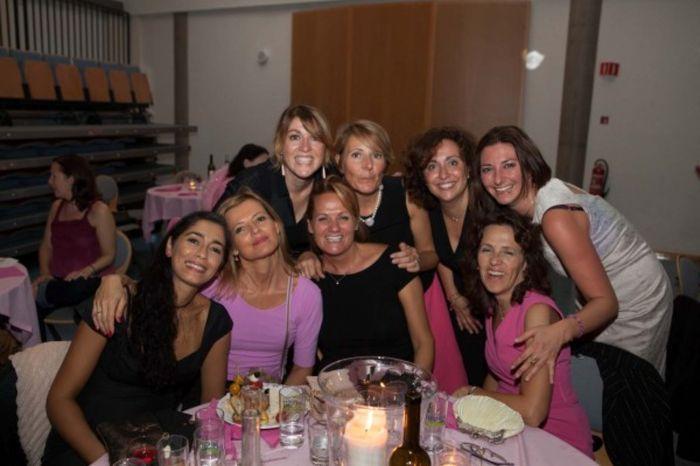TP Ladies night itliians jpg