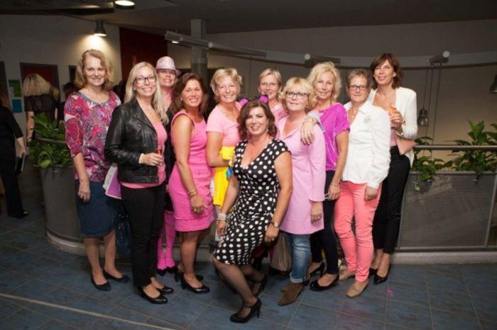 TPL Ladies Night 2014 - 2