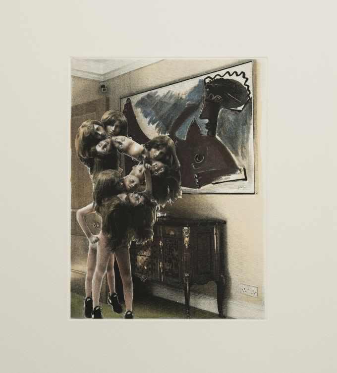 LIVING WITH DEAD ART -JAKE & DINOS CHAPMAN -