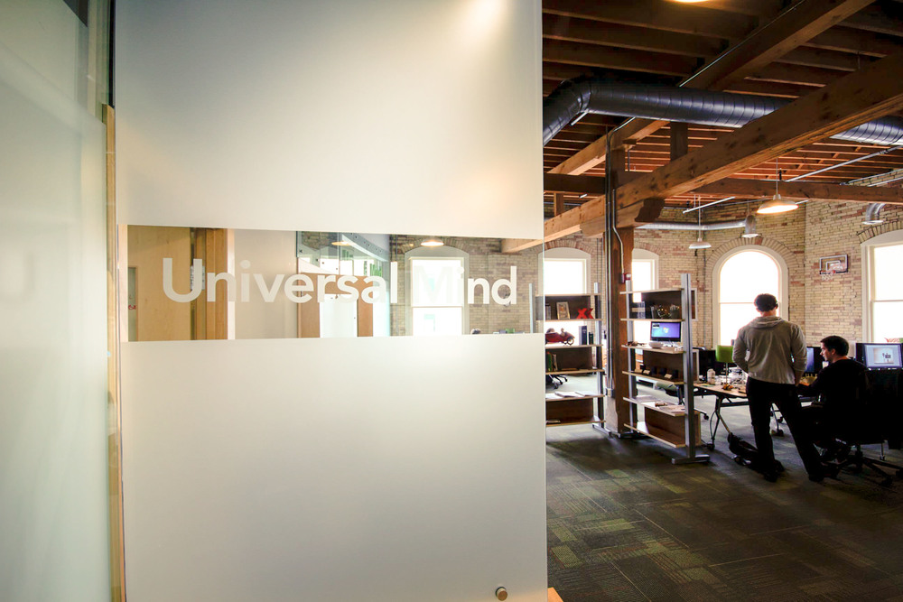 GR COLAB / CUSTOM SPACE / UNIVERSAL MIND