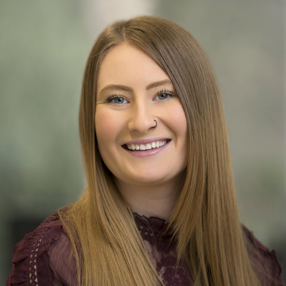 CHARLOTTE RIMMER   Account Manager