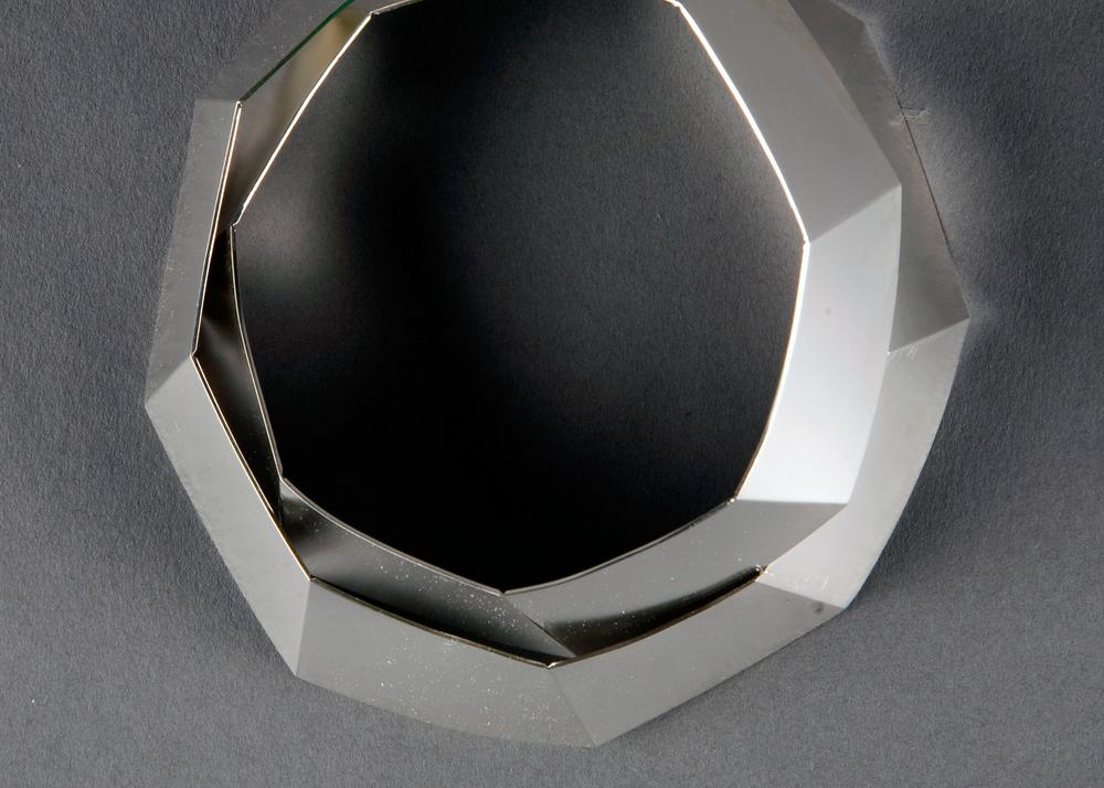Circle Bangle detail