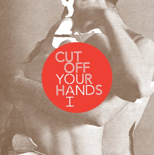 CUT OFF YOUR HANDS   YOU AND I   #FKR037   iTunes