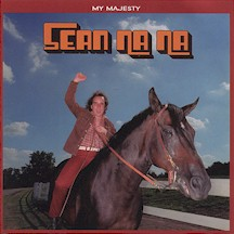 SEAN NA NA   MY MAJESTY   #FKR006   iTunes