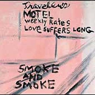 SMOKE AND SMOKE   LOVE SUFFERS LONG   #FKR020   iTunes