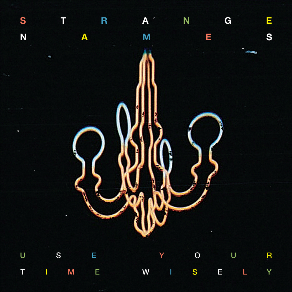 STRANGE NAMES STRANGE NAMES #FKR079 iTunes