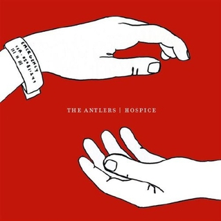 THE ANTLERS   HOSPICE   #FKR041   iTunes