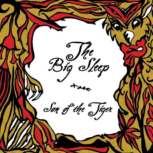 THE BIG SLEEP   SON OF THE TIGER   #FKR030   iTunes