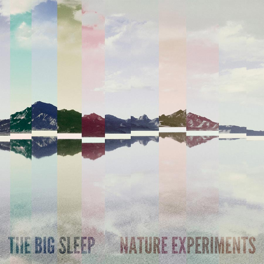 THE BIG SLEEP   NATURE EXPERIMENTS   #FKR055   iTunes