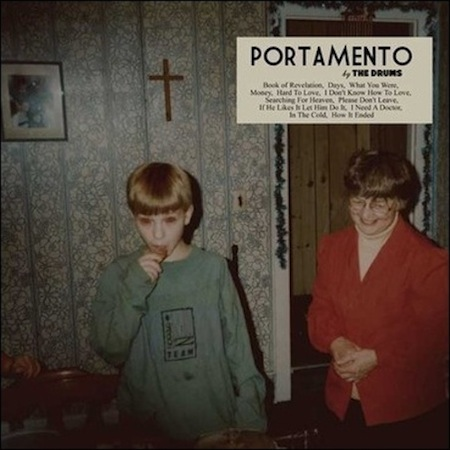 THE DRUMS   PORTAMENTO   #FKR051   iTunes
