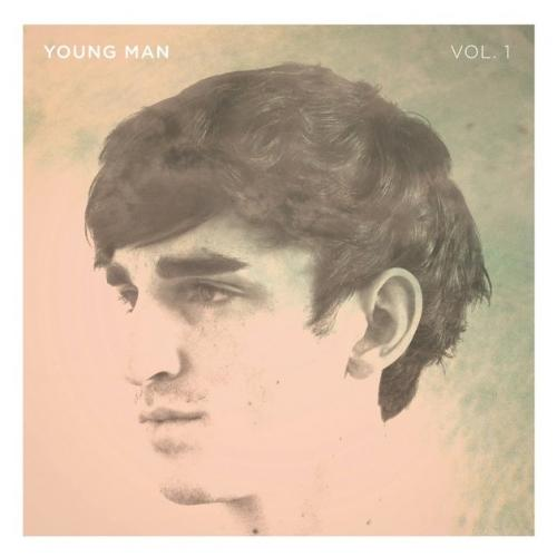YOUNG MAN   VOL. 1   #FKR057   iTunes