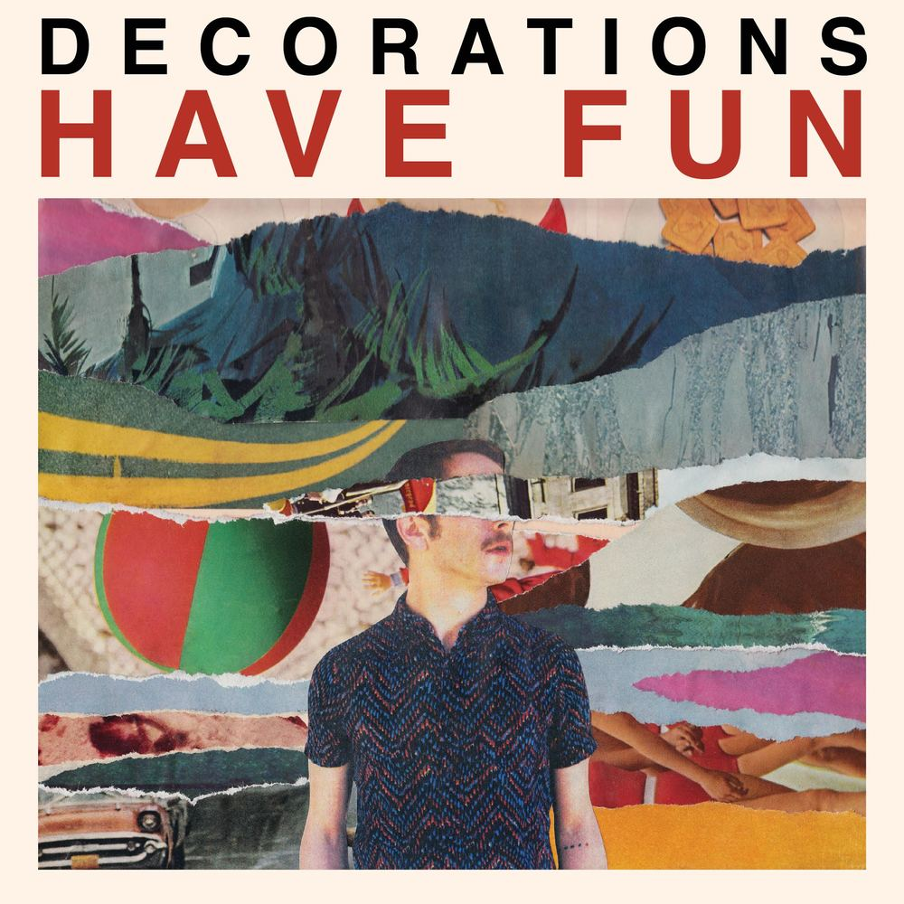 DECORATIONS   HAVE FUN   #FKR084   iTunes