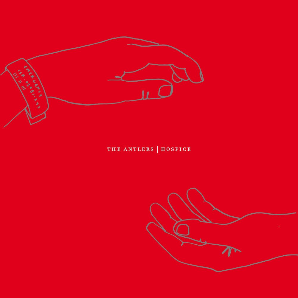 THE ANTLERS - Hospice Re-issue Out Now