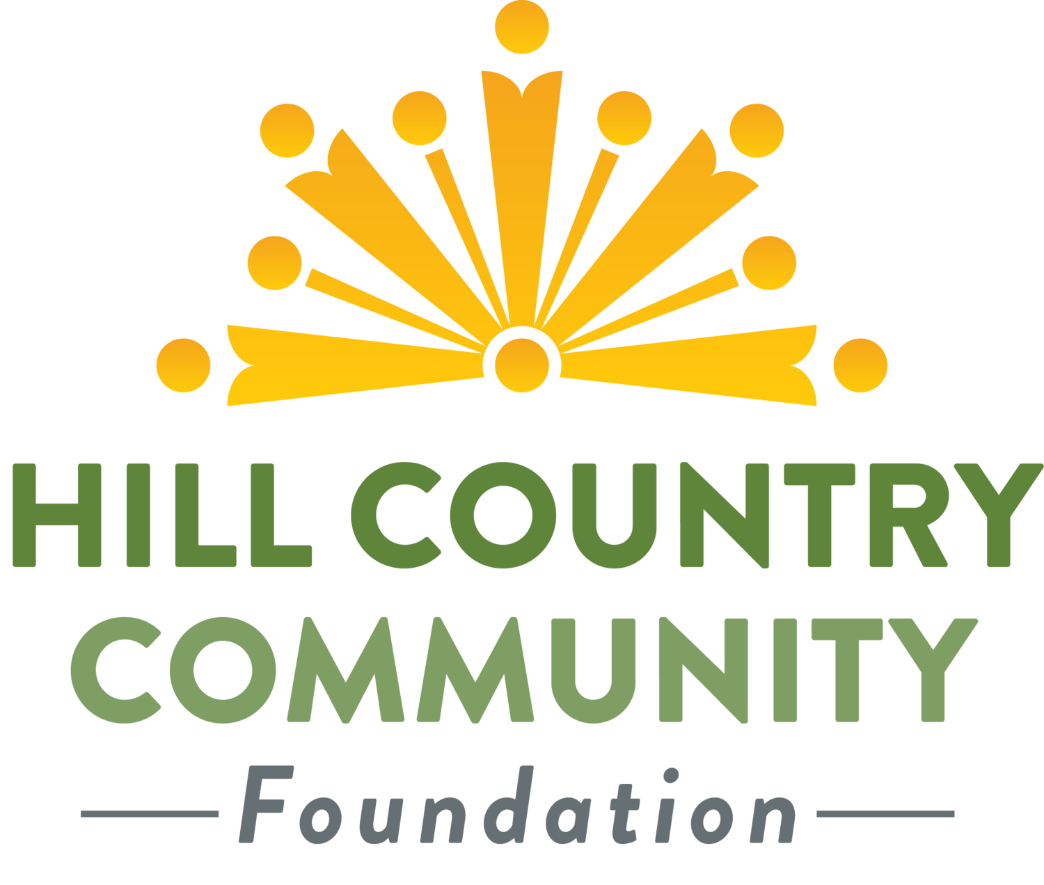 Hill Country Community Foundation