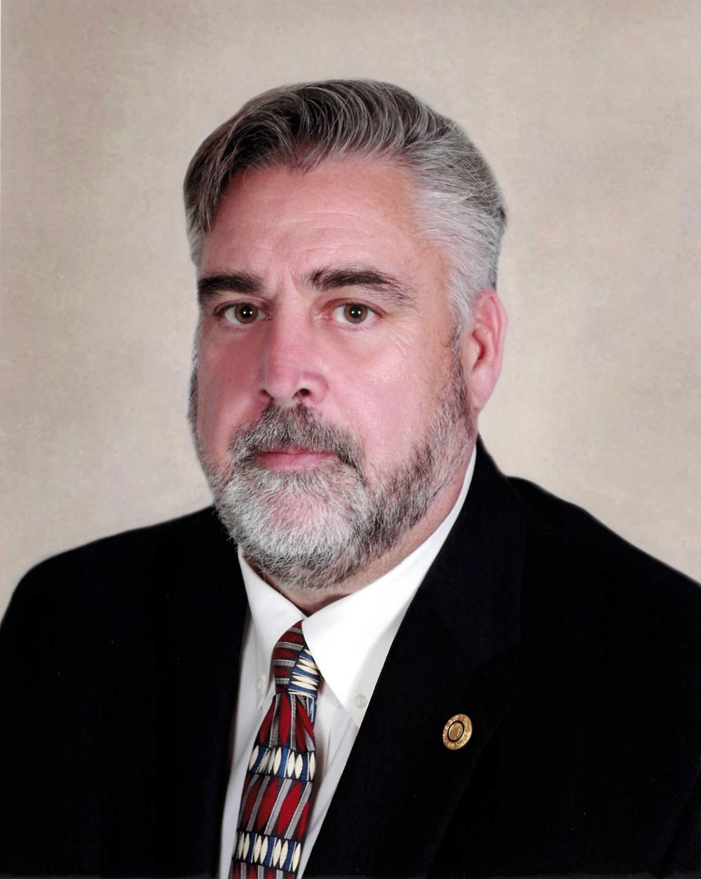 Phillip Thurman