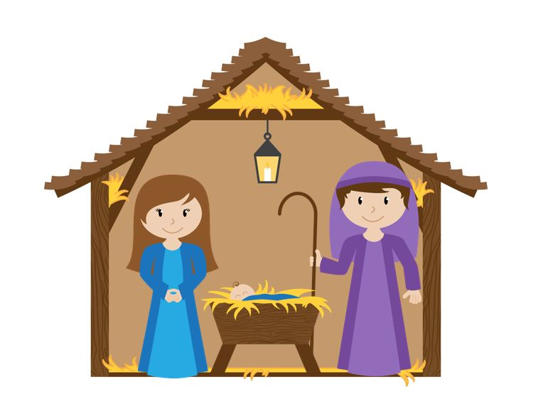 Mary and Joseph pueblo.JPG