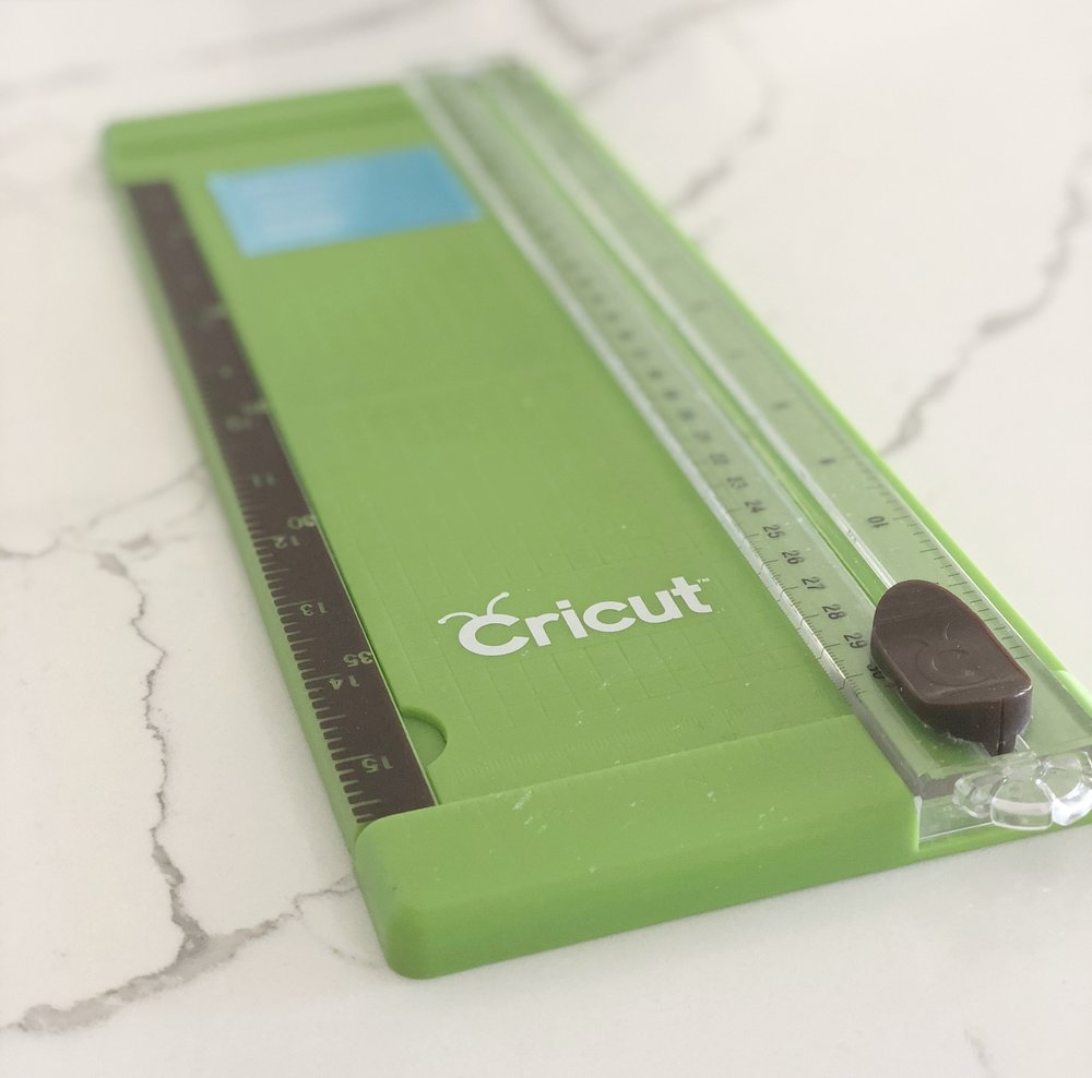 Measure & cut -