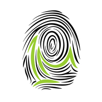 Click here to give us your thumbprint!