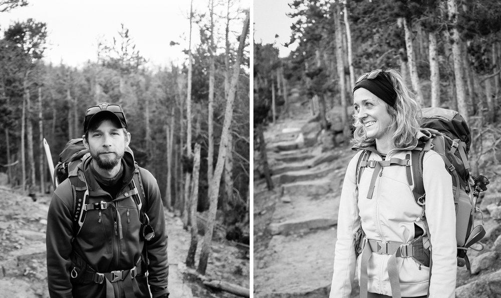 Curtis and Susan Vanden Bos will climb two volcanoes in Mexico to raise awareness for Syrian refugees