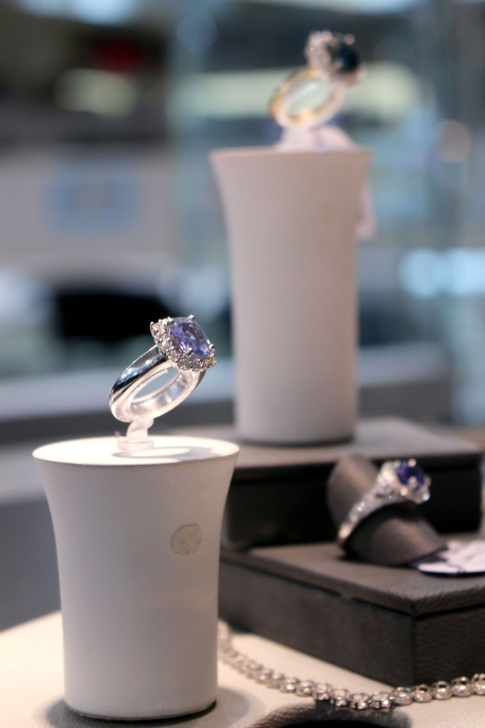 holts london, holts academy, jewellery,