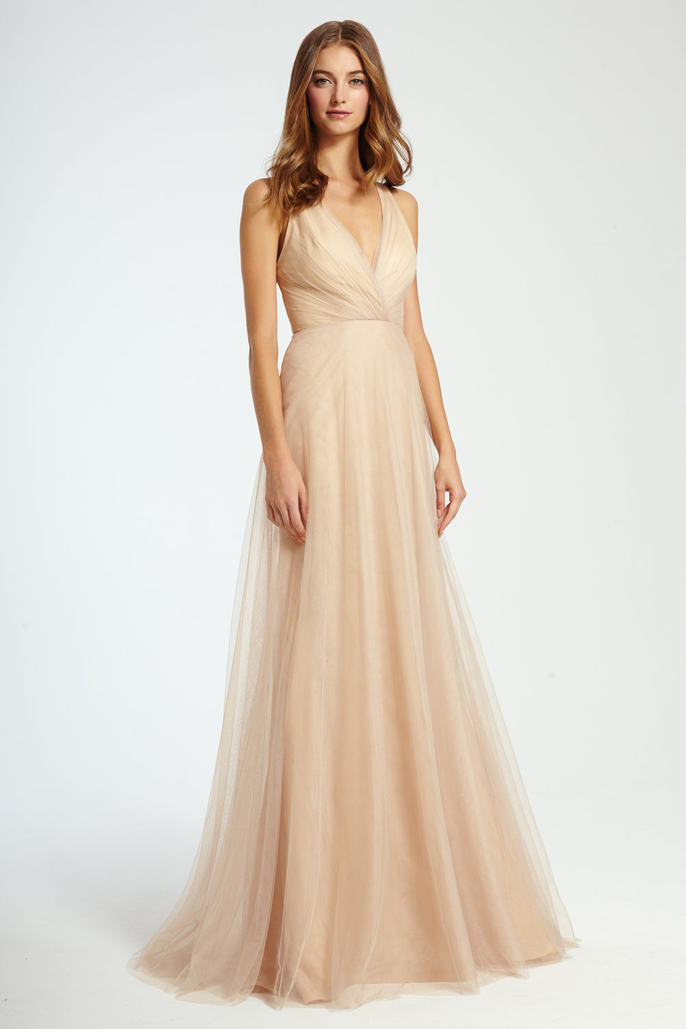 Monique Lhuillier Ava-450341