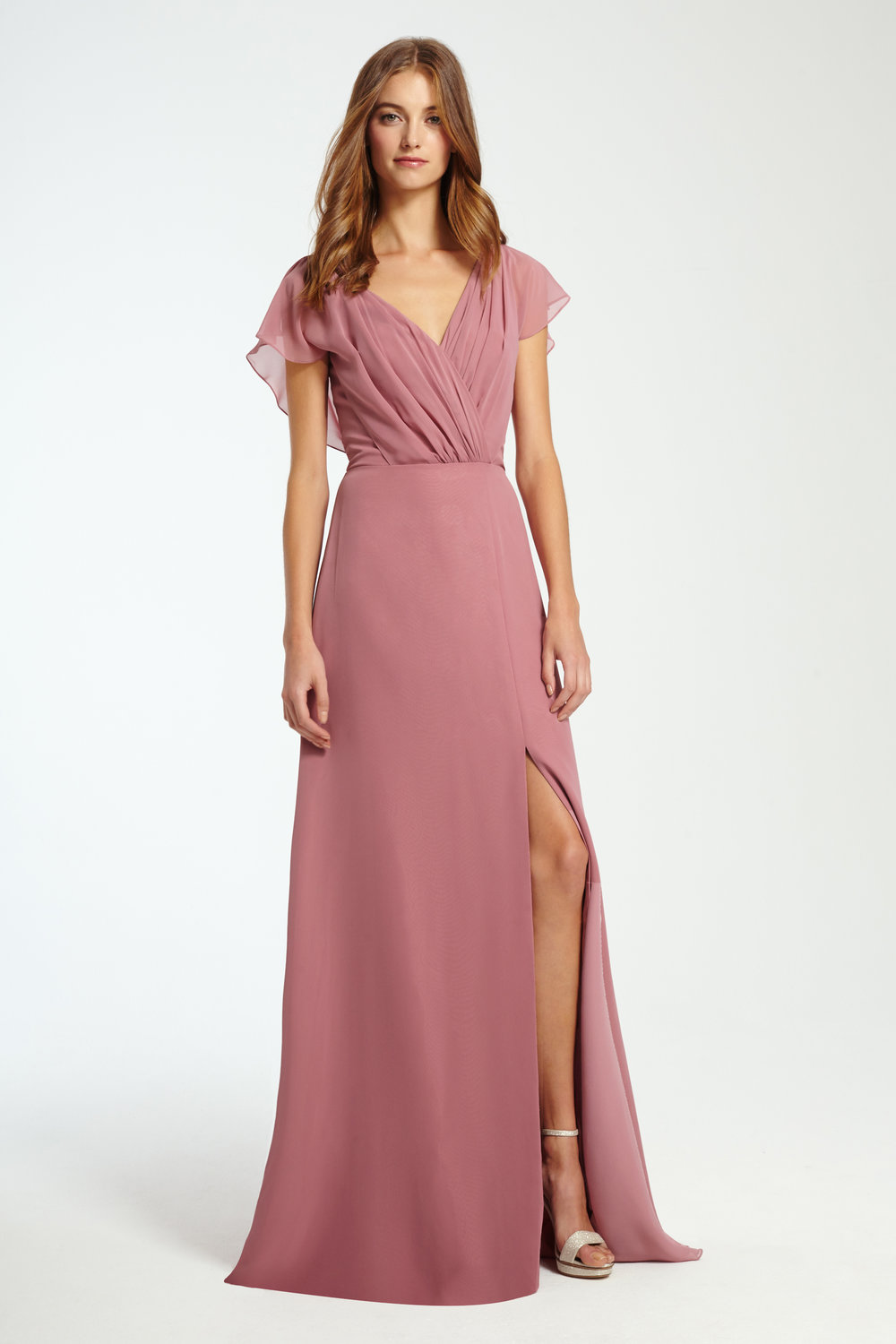 Monique Lhuillier Gwen-450355